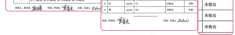 国家轻工业检测广州站-安肤祛纹修复精华油8